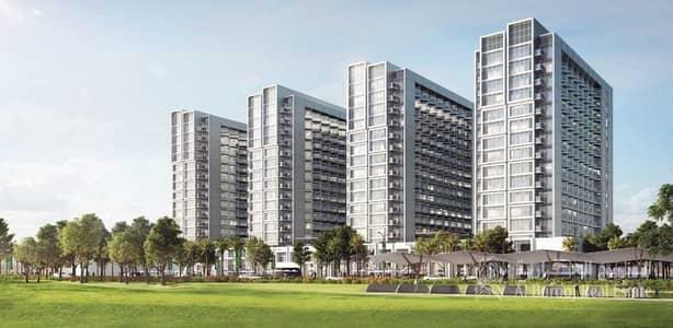 شقة فندقية  للبيع في (أكويا أكسجين) داماك هيلز 2، دبي - Luxurious Studio Hotel Apartment    Akoya Oxygen