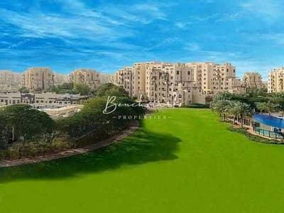 3 Bedroom Apartment for Sale in Remraam, Dubai - Vacant I Double Balconies I Higher Floor