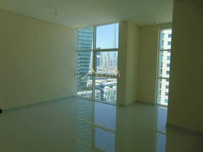 فلیٹ 1 غرفة نوم للبيع في الخليج التجاري، دبي - Vacant Cozy 1 BR at Park Central in Business Bay For Sale