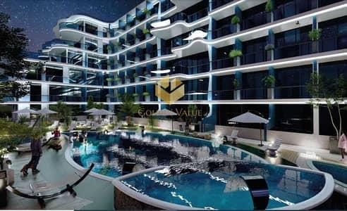 Studio for Sale in Arjan, Dubai - Instalment 5 Years - Spacious Area  - Luxury  Lifestyle - Move In Now