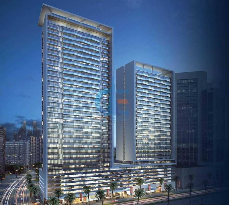 2 Pay 25% and move in | From studio to 3 bedrooms | 3 Years payment plan direct from developer | Prime location in JVC