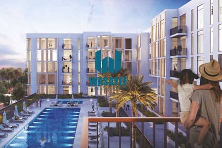 3 Bedroom Apartment for Sale in Mudon, Dubai - Pay 10% & Take Keys  No DLD Fee  Ready  6 Years Plan  Park View 