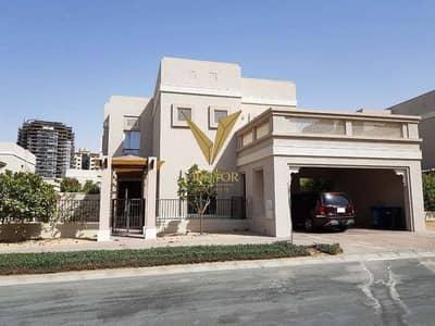 5 Bedroom Villa for Sale in Dubai Silicon Oasis, Dubai - Exclusive! 5 Bed Vacant Villa in Cedre-DSO