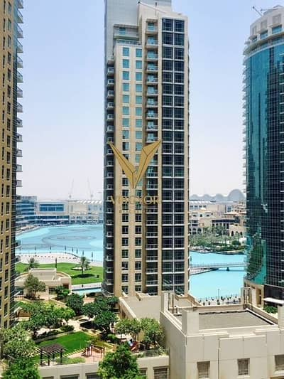 Fully Furnished 2 Bed Apt in 29 Boulevard