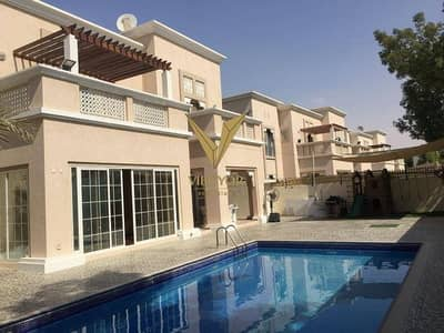 Luxury 6 Bed w/private pool in Cedre Villas -DSO
