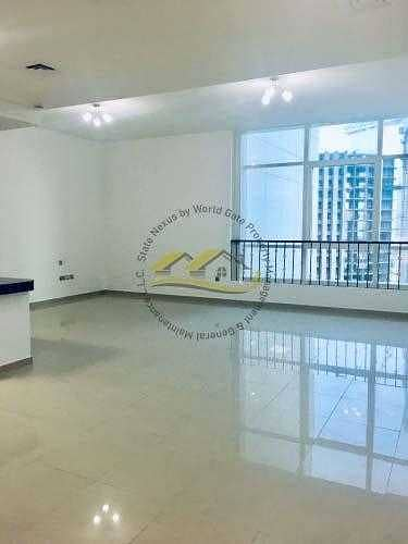 Studio for Sale in Al Reem Island, Abu Dhabi - Upgraded Bigger Layout Studio Apartment (Semi-Furnished)
