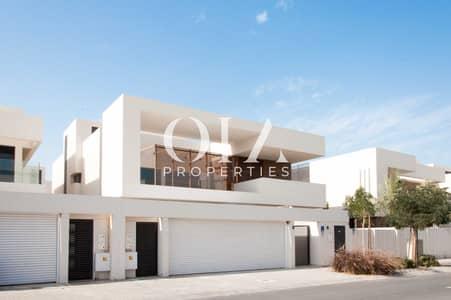 فیلا 4 غرف نوم للايجار في جزيرة ياس، أبوظبي - فیلا في وست ياس جزيرة ياس 4 غرف 250000 درهم - 5409206