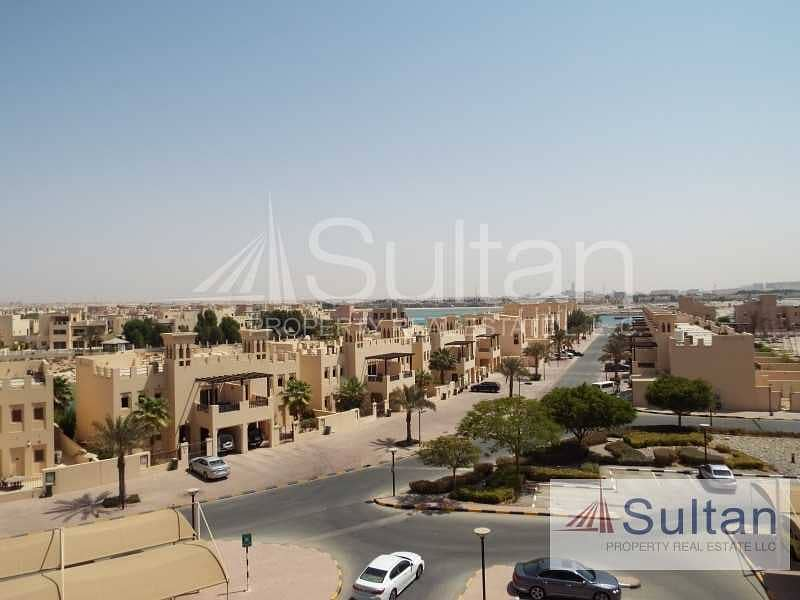Spacious 1BR with amazing ROI for Sale in Marina RAK