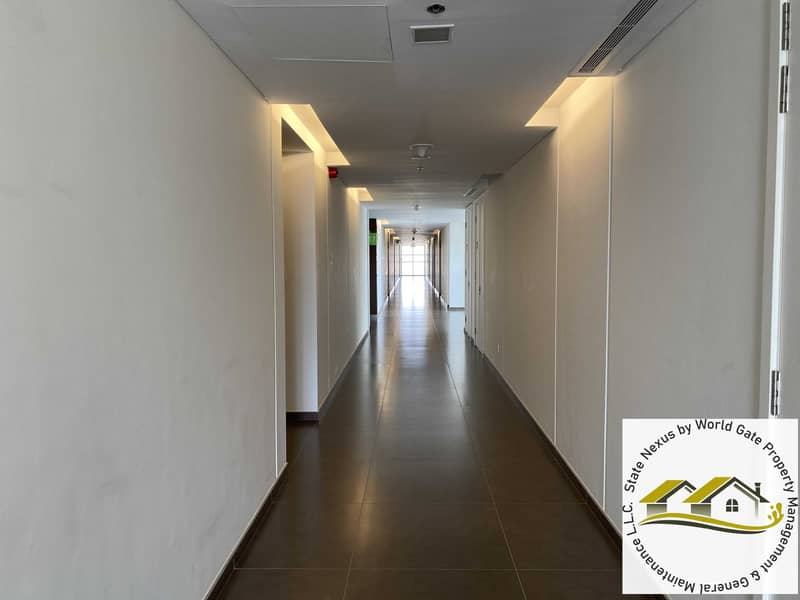 2 2bhk+maid room +summer offer  price negotiationable