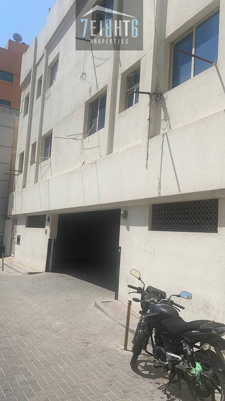 Full Building: 8 X 1 b/r + 2 X 2 b/r for rent in Rigga Rd
