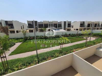 تاون هاوس 3 غرف نوم للايجار في (أكويا أكسجين) داماك هيلز 2، دبي - On The Park I  Close Kitchen I Near Super Market