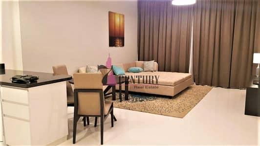 فلیٹ 1 غرفة نوم للبيع في قرية جميرا الدائرية، دبي - For Sale | 1 Bedroom Apartment | Fully Furnished
