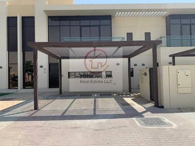 فیلا 3 غرف نوم للايجار في داماك هيلز (أكويا من داماك)، دبي - 3BR+Maid | Type THM | Ready to Move FRIST OF NOV