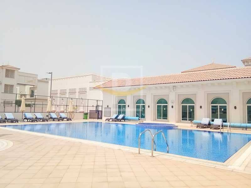 2 Next to Dubai Water Canal | 2 Bedroom With All Facilities | Dar Wasl