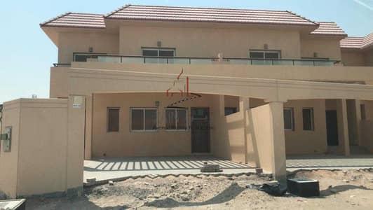 4 Bedroom Villa for Sale in Dubailand, Dubai - Luxury Brand New I Ready 4BR+MR Villa I Prime Location