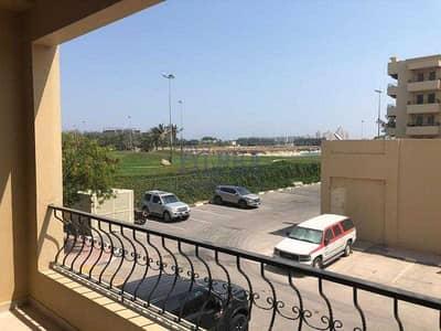 Studio for Rent in Al Hamra Village, Ras Al Khaimah - Unfurnished Studio Apartment | Nice Location