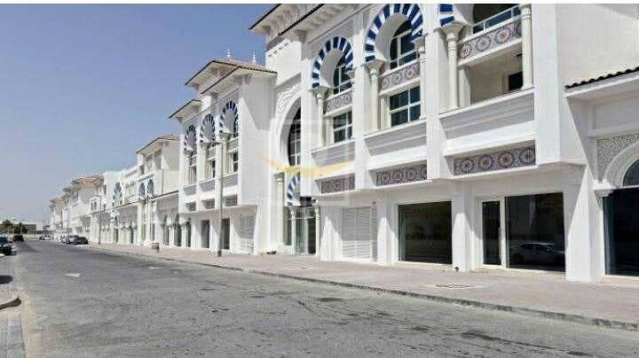 Next to Safa Park & Dubai Water Canal | 2 Bedroom With All Facilities | Dar Wasl