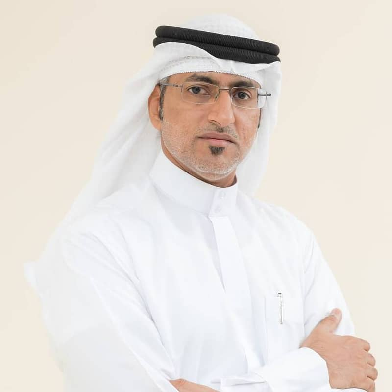 Mohamed Harib Al Falahi