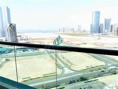 فلیٹ 2 غرفة نوم للبيع في جزيرة الريم، أبوظبي - شقة في برج المها مارينا سكوير جزيرة الريم 2 غرف 1000000 درهم - 5409517