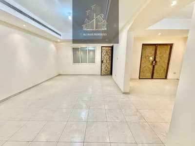 4 Bedroom Villa for Rent in Mohammed Bin Zayed City, Abu Dhabi - Great Deal!! Amazing very neat 4 Beds Villa in MBZ