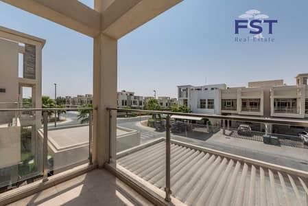 تاون هاوس 3 غرف نوم للايجار في مدينة ميدان، دبي - Excellent House l 3 Beds l Maids Room