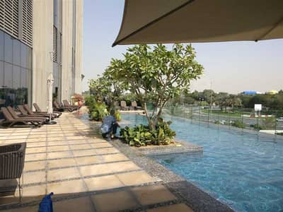 1 Bedroom Hotel Apartment for Sale in The Lagoons, Dubai - 1 Bedroom Hotel Apartment for Rent||Furnished