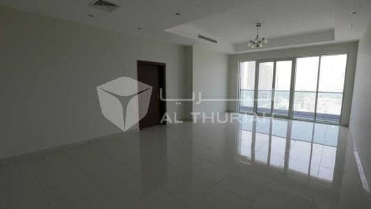 3 Bedroom Flat for Rent in Al Khan, Sharjah - 3 BR | Incredible Apartment | Free up to 3 Months