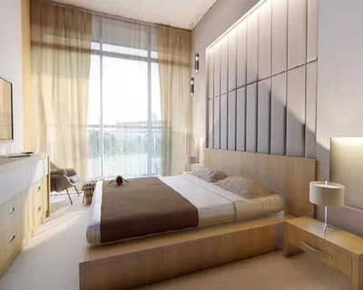 شقة 1 غرفة نوم للبيع في البرشاء، دبي - شقه بمسبح خاص الاوله بدبي