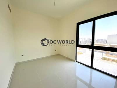 3 Bedroom Townhouse for Sale in DAMAC Hills 2 (Akoya by DAMAC), Dubai - L Shape Type | Closed Kitchen | Brand New