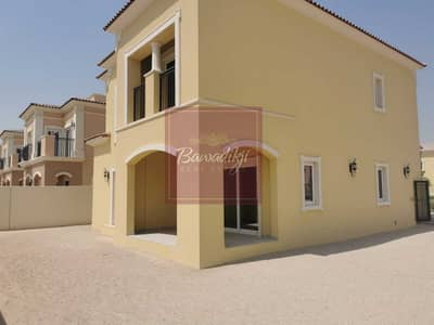 4 Bedroom Villa for Sale in Dubailand, Dubai - VASTU COMPLIANT  SINGLE ROW  END UNIT  PLOT: 6000