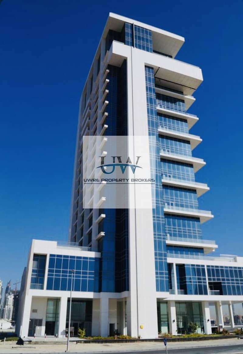 Genuine Listing | Burj Khalifa View | Lake View | View Today