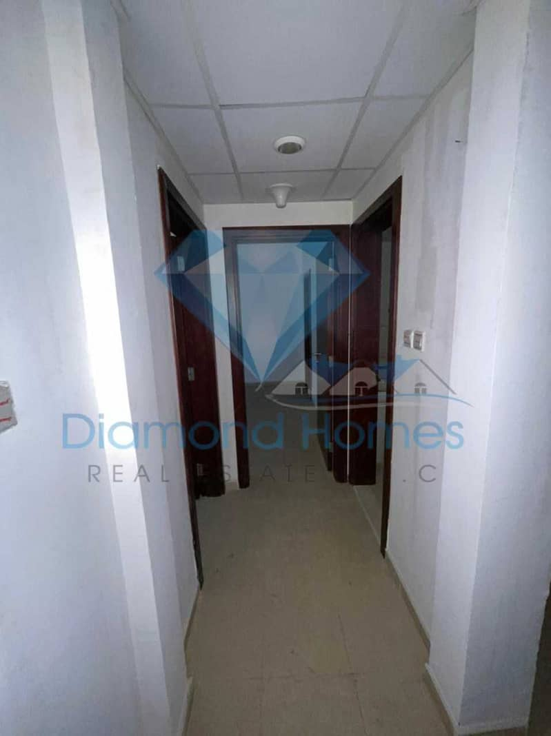 Two Bedrooms Apartment on Easy Installments