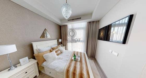 3 Bedroom Townhouse for Sale in DAMAC Hills 2 (Akoya by DAMAC), Dubai - JUST CAVALLI   CAVALLI FINISHING   READY IN DECEMBER   3 BEDROOMS   TERRACE GARDEN   KEEN SELLER