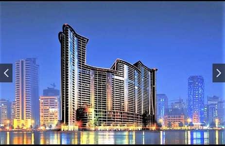 3 Bedroom Apartment for Sale in Corniche Ajman, Ajman - DUPLEX 3 BHK FOR SALE IN CORNICHE RESIDENCE