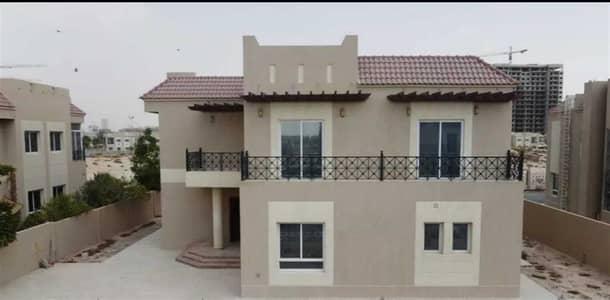 فیلا 5 غرف نوم للايجار في دبي لاند، دبي - bIndependent villa |low price|5B