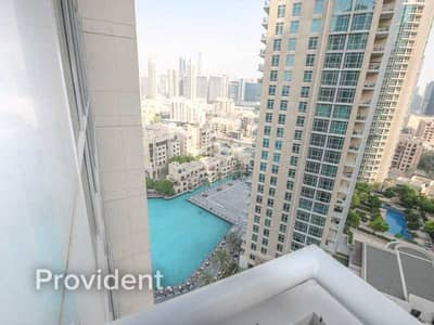 2 Bedroom Flat for Sale in Downtown Dubai, Dubai - Priced To Sell   Large & Spacious   Rented