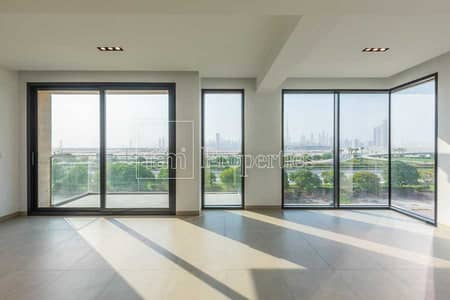 3 Bedroom Apartment for Sale in Meydan City, Dubai - 3BR plus Maid's   Ready to move   Burj View