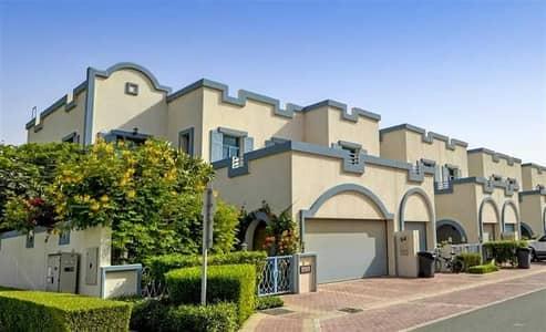 فیلا 4 غرف نوم للايجار في نخلة جميرا، دبي - Falcon City I 4 BRs Villa  |sami _detached | Maid and Driver rooms
