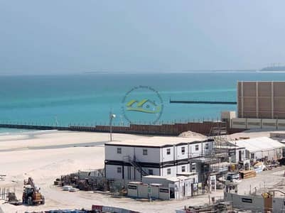 3 Bedroom Apartment for Sale in Saadiyat Island, Abu Dhabi - No ADM-No SC-No Comission (Brand New 3BR Available for sale