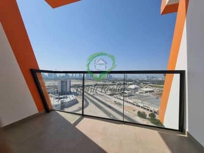 فلیٹ 1 غرفة نوم للبيع في الجداف، دبي - Motivated Seller  Brand New Corner 1BHK Apartment   Burj khalifa View