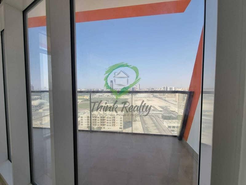 2 Motivated Seller| Brand New Corner 1BHK Apartment | Burj khalifa View