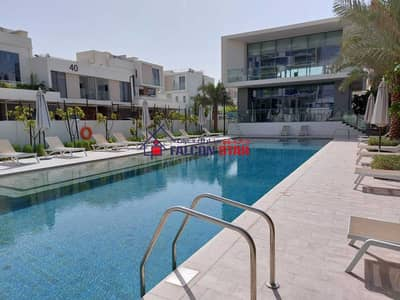 تاون هاوس 2 غرفة نوم للبيع في رمرام، دبي - SPACIOUS 2 BED WITH STUDY   CORNER & GROUND FLOOR UNIT   BEST PRICE