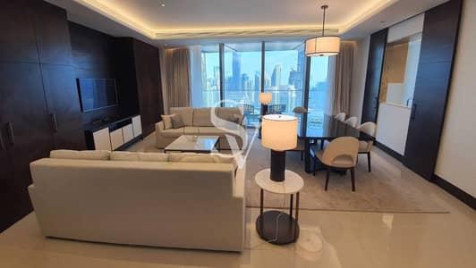 Ultra-Luxurious | High Floor | Burj View