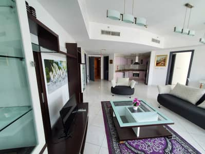 3 Bedroom Flat for Sale in Dubai Marina, Dubai - Large Beautiful 3 Bedroom for sale in The The Waves Tower A  Sea View 3.9M