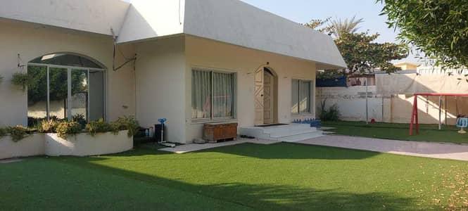 3 Bedroom Villa for Sale in Al Ghafia, Sharjah - Villa for sale in Al Ghafia