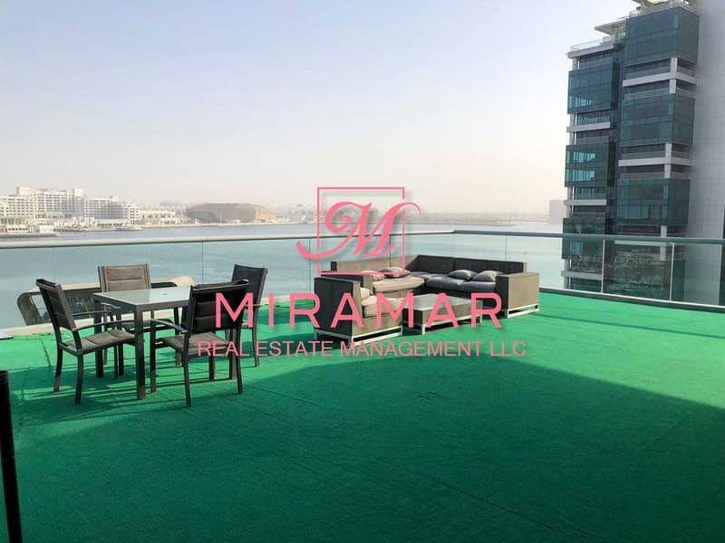 2 HOT DEAL! FULL SEA VIEW | LUXURY APARTMENT WITH LARGE TERRACE