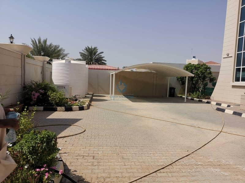17 Nice villa for rent in AL towayya