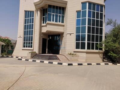 فیلا 4 غرف نوم للايجار في الطوية، العین - Nice villa for rent in AL towayya