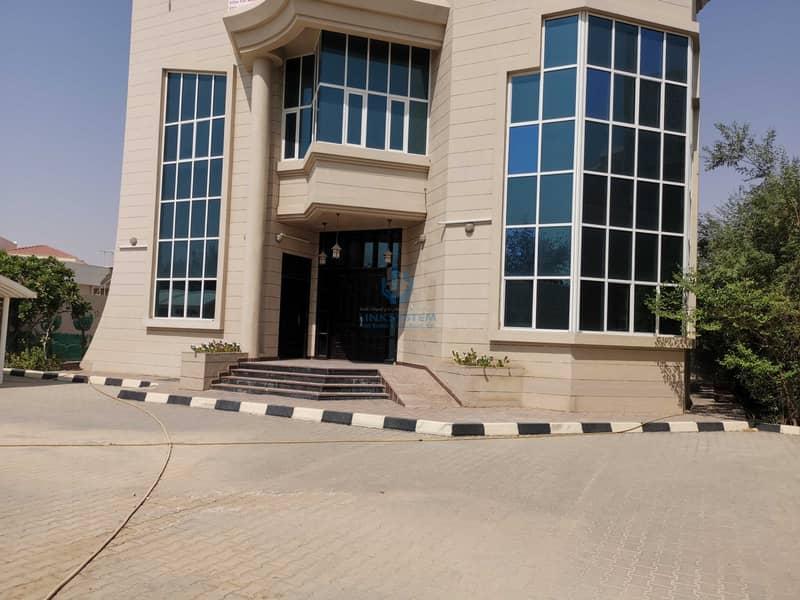 Nice villa for rent in AL towayya