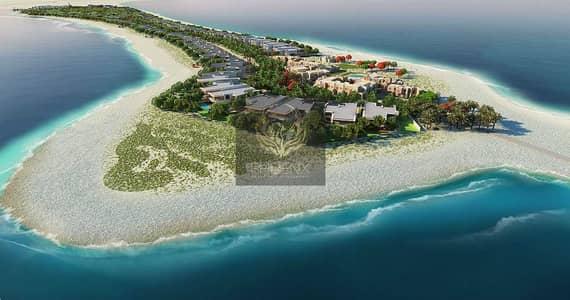 7 Bedroom Villa for Sale in Saadiyat Island, Abu Dhabi - Live in The Prestigious Community | Your Home By the Sea